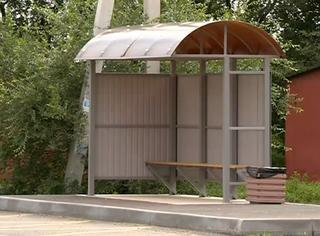 Девять обновленных автобусных остановок появятся в Уссурийске