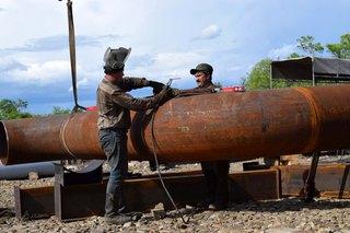 Сроки приостановки подачи горячего водоснабжения в Уссурийске будут сокращены в два раза