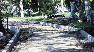 Стало известно, какие тротуары отремонтируют в этом году в Уссурийске