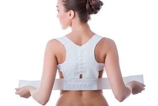 Корсет для спины: как выбрать
