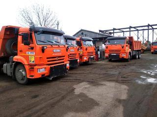 Новую спецтехнику для содержания и ремонта дорог приобрели в Уссурийске