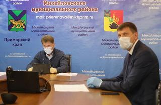 Олег Кожемяко: Находиться на работе с ОРВИ во время эпидемии – недопустимо!