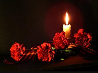В Уссурийске стартовали акции, посвященные Дню памяти и скорби