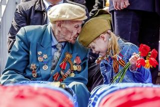 Параду – быть: торжественное мероприятие чествования героев Победы состоится в Уссурийске