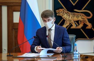 Олег Кожемяко: Ослаблять систему контроля за соблюдением режима повышенной готовности нельзя