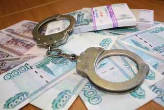"Адвокат, взявшая 2 млн руб. ""под судью"" Примкрайсуда, арестована на два месяца"