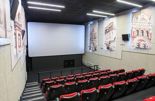Кинотеатры Приморья смогут возобновить работу с соблюдением санитарных норм