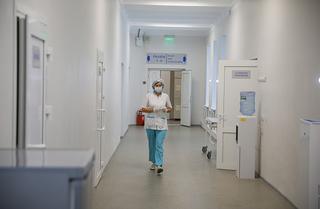 Минздрав Приморья: Ежесуточное число заболевших COVID перестало расти