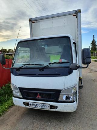 Полицейские вернули жителю Уссурийска угнанный грузовик