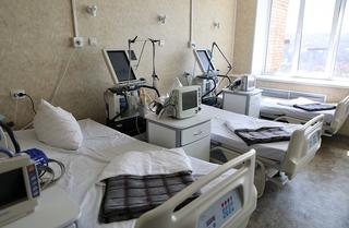 Почти 300 тысяч тестов на COVID-19 сделали в Приморье