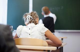 В новый учебный год – с новыми реалиями: уссурийские школьники вновь сели за парты