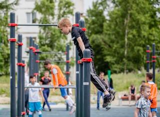 В Николо-Львовском построят детскую площадку