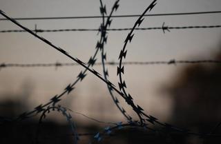 В Уссурийске между заключёнными произошёл кровавый конфликт