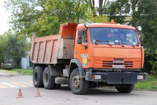 Еще один участок проезжей части отремонтируют на улице Пролетарской