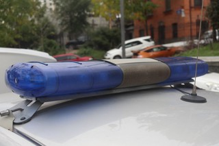 В Уссурийске росгвардейцы задержали подозреваемого в совершении серии краж