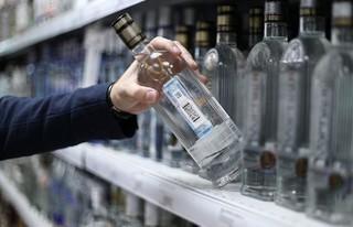 В Уссурийске усилят контроль за оборотом алкогольной продукции