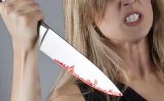 Жительница Уссурийска зарезала мужчину, когда тот заснул