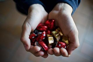 В СИЗО Уссурийска пытались передать конфеты с запрещённым ингредиентом