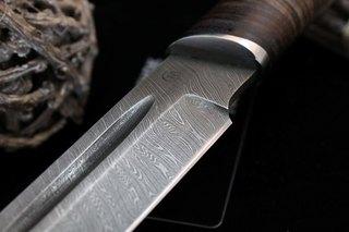 Уссурийский казак напал с ножом на милиционеров