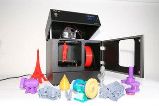 Новые технологии и их применение: 3Д-печать в каждый дом