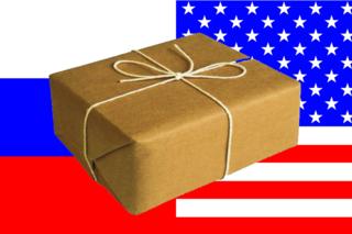 Услуги по транспортировке товаров в США
