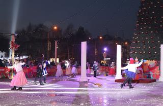 Пять причин посетить Уссурийск на новогодних праздниках
