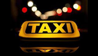 Житель Приморья надолго запомнит поездку на такси