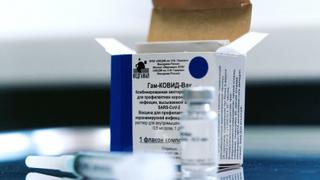 Почти две тысячи уссурийцев сделали прививку от COVID-19