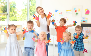 В опросе на название нового детского сада в Радужном приняли участие почти 300 уссурийцев