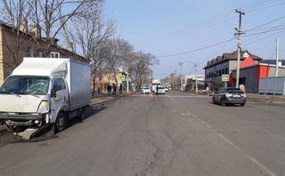 Возбуждено уголовное дело о гибели пешехода в Уссурийске