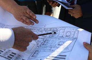 Права застройщика на долгострой в Уссурийске переданы фонду Правительства Приморья