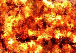 «Мы думали, что война»: мощный взрыв напугал весь город в Приморье