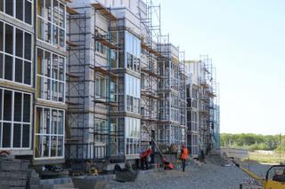 Первые дома по программе «Арендное жилье» сдадут в Уссурийске летом