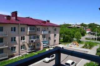 Еще одну благоустроенную квартиру приобрели для сирот из Уссурийска