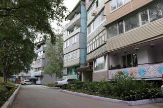 Еще один житель Уссурийска из числа детей-сирот получит жилье