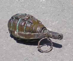В Уссурийске обнаружен оружейный арсенал