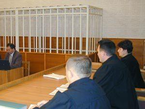 В Приморье перед судом предстанет очередной убийца таксиста