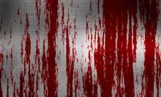 Уссурийским бомжам устроили кровавое побоище