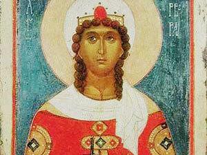 В Приморье доставлена частица мощей Святой Варвары