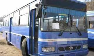 В Приморье обнаружили 56 опасных автобусов