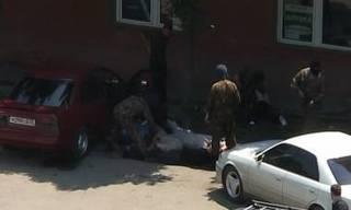 В Приморье разоблачена банда матёрых угонщиков авто