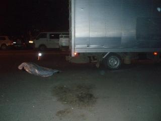 Жительница Уссурийска погибла под колесами машины