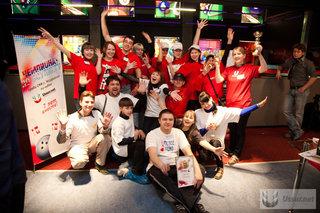 Чемпионат на кубок «USSUR.NET» прошел ярко и незабываемо