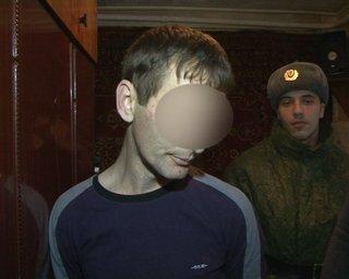 В Уссурийске в ходе спецоперации полицейские задержали наркодилера
