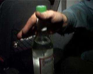 Жителям Раковки прикрыли доступ к некачественному алкоголю