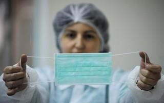 В Приморье за неделю 8,5 тысяч человек заболели простудой и гриппом