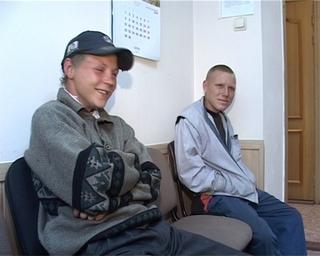 Инспекторы ЛОВД отсрочили баньку для двух пьяных подростков