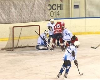 Ледовую арену в Уссурийске не могут поделить хоккеисты и фигуристы