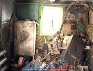 В Уссурийске взорвался отопительный котел