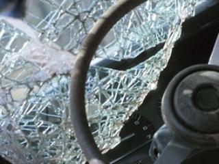 В ДТП погиб сотрудник полиции